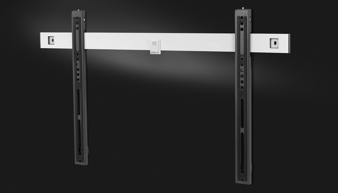 WM6611 Fixed TV Wall Mount