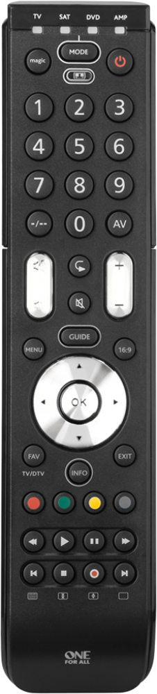URC7140 Essence 4 Remote
